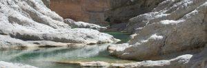 High Adrenaline Adventure - Wadi Bani Khalid Rock Pools
