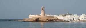 Land & Sea - Sur Lighthouse