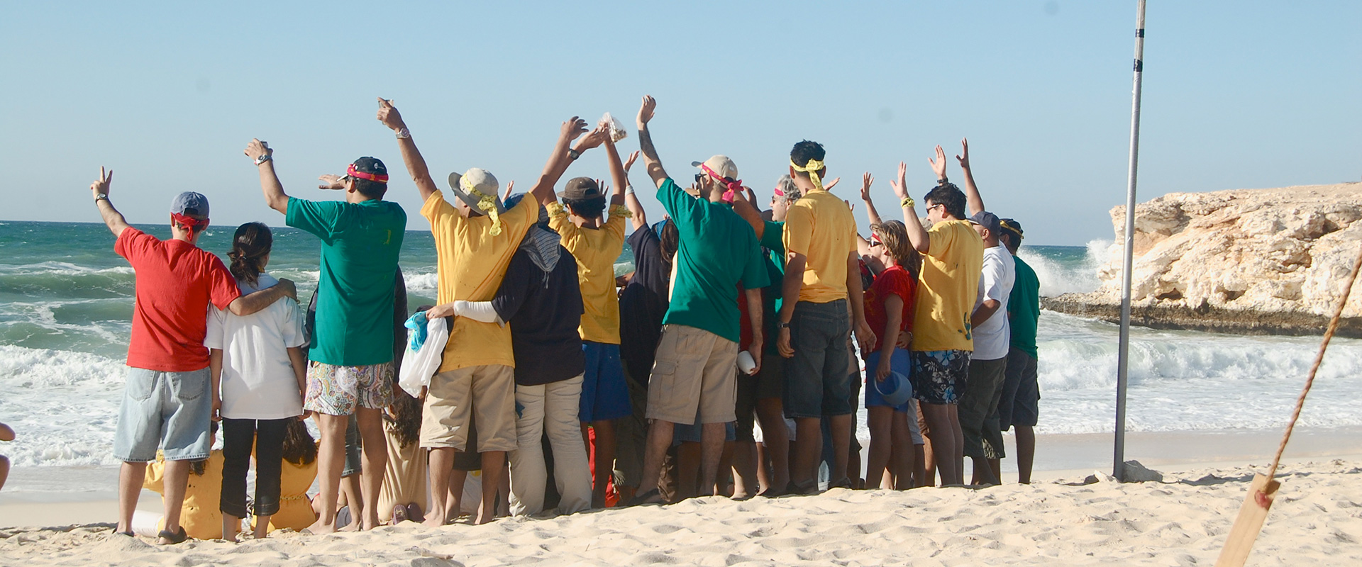 EVENTS & TEAM BUILDING