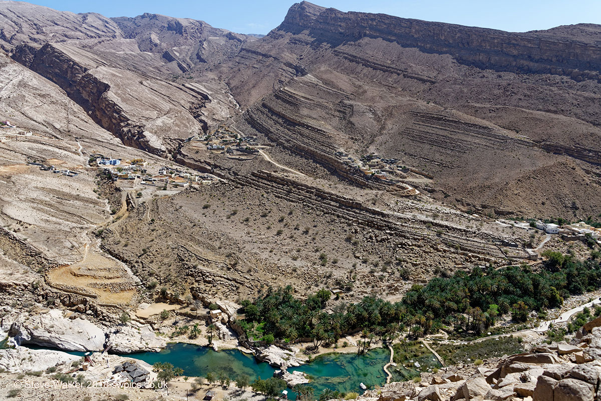 Journeys - Northern Oman